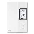 Thermostat for electric heating 3000 W – Non-programmable