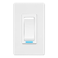 Light Switch 1800 W – Web programmable