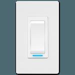 Interrupteur programmable Web SW2500RF - Sinopé Technologies