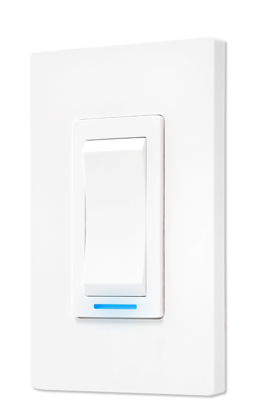 light switch - web programmable - 1800 w