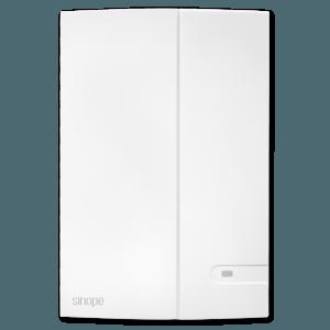 Thermostat pour chauffage électrique 3000W / 4000W – Programmable Web – Lieux publics