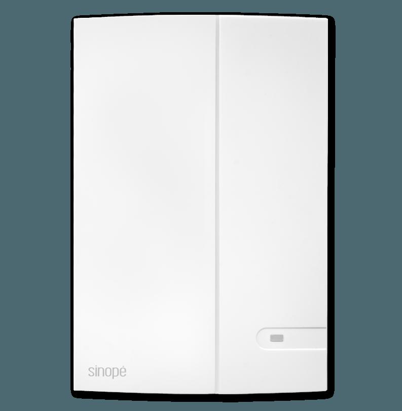 Thermostat pour chauffage électrique 3000W – Programmable Web