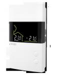 Thermostat pour plancher chauffant - Non programmable - 3600 W - Sinopé Technologies