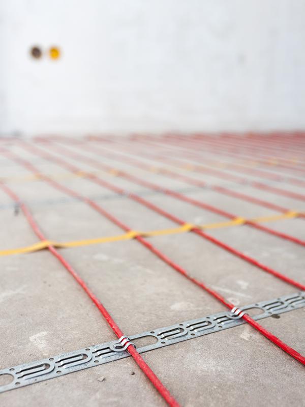 Floor heating sensor – 15 ft
