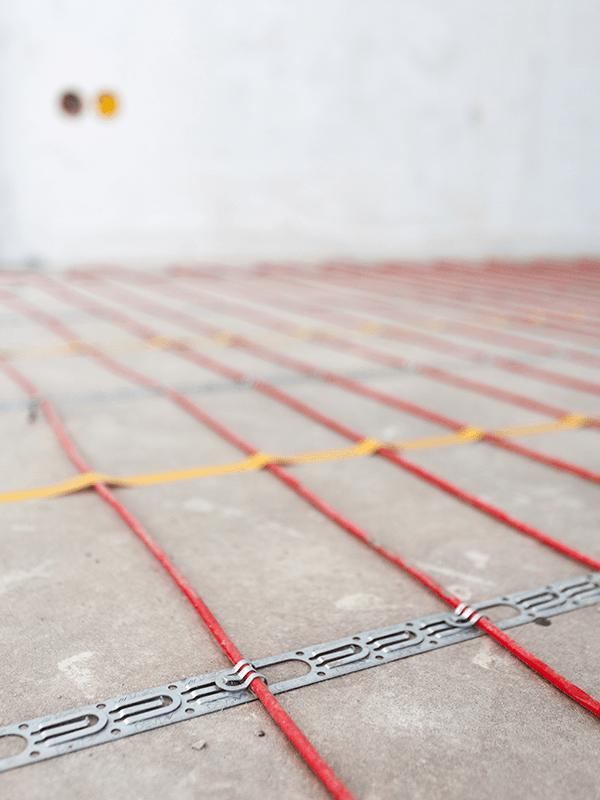 Sonde pour plancher chauffant – 15 pi
