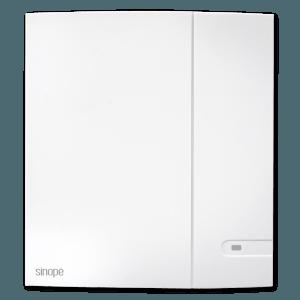 Thermostat pour chauffage électrique 4000W – Programmable Web – Lieux publics
