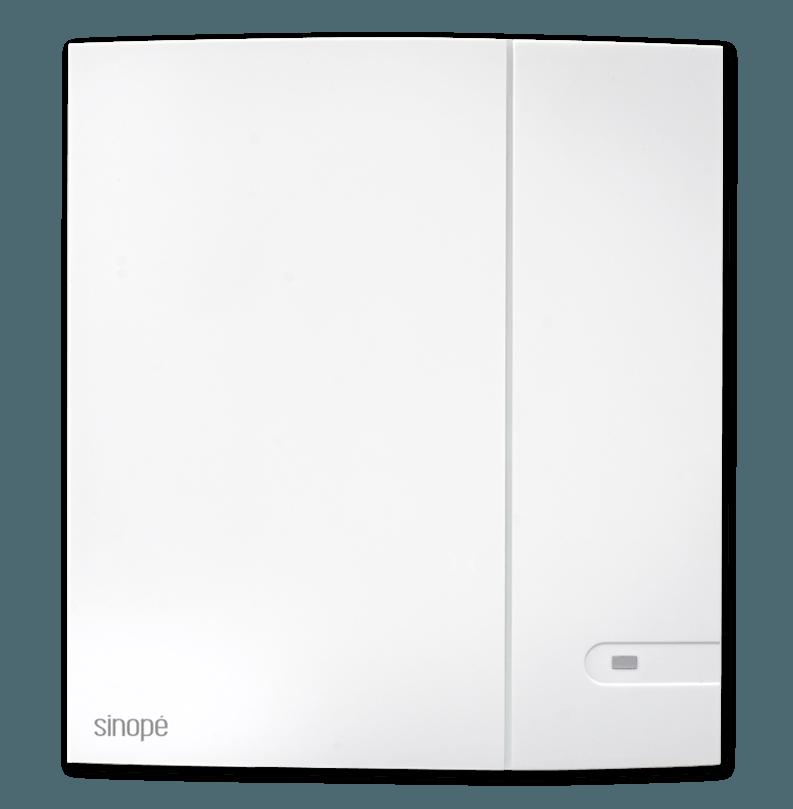 Thermostat pour chauffage électrique 4000W – Programmable Web