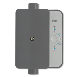 Contrôleur de charge électrique 50A  –  Programmable Web