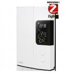 TH1123Zb - thermostat intelligent pour chauffage électrique Zigbee 3000 w - Sinopé Technologies