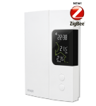 TH1123ZB - Smart thermostat for electric heating - Zigbee 3000W - Sinopé Technologies
