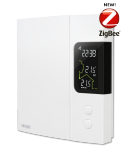 TH1124ZB - Smart thermostat for electric heating - Zigbee 4000 W - Sinopé Technologies