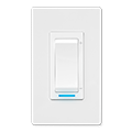 Smart dimmer 600 W – Control4