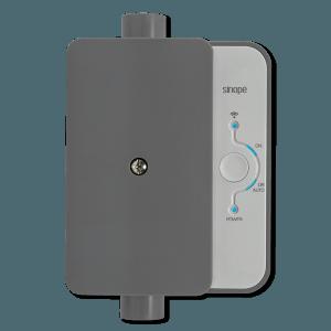 Contrôleur de charge électrique intelligent 50 A – Zigbee