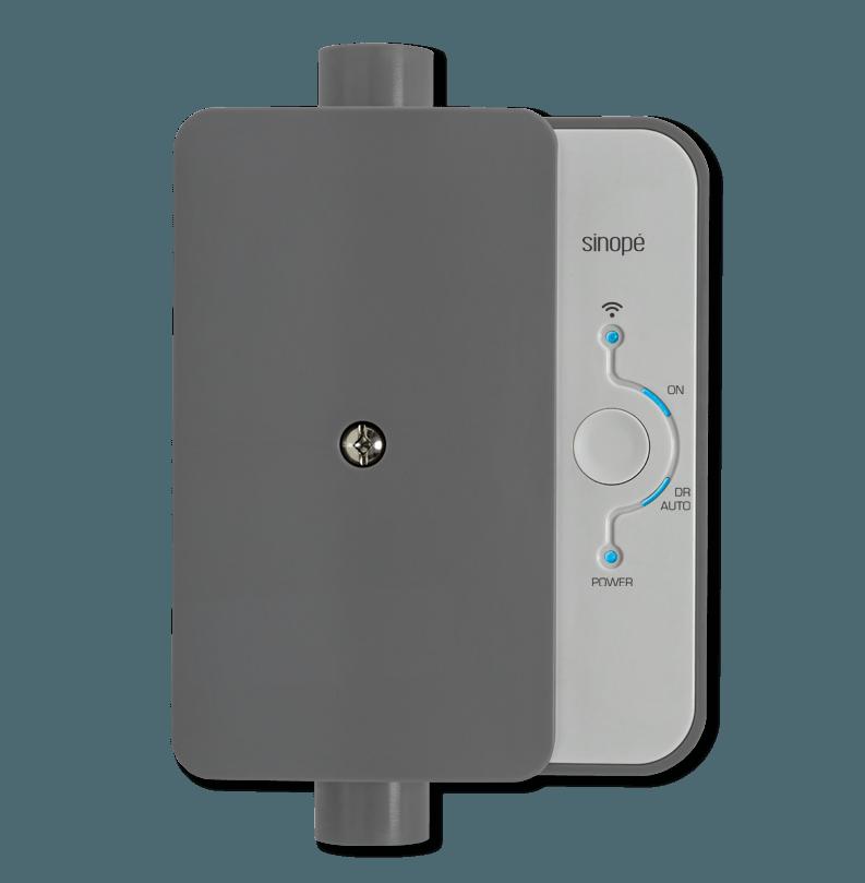 Contrôleur de charge électrique intelligent 50A – Control4