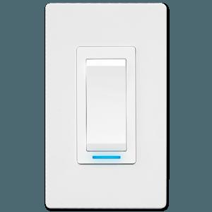 Interrupteur mural intelligent 1800W – Zigbee