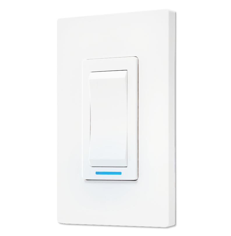 SW2500ZB - smart light switch Zigbee - Sinope Technologies