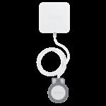 Détecteur de fuites d'eau intelligent avec sonde – 2e gén. – Zigbee