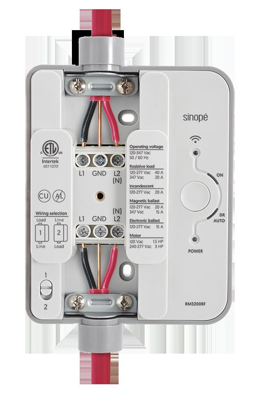 Contrôleur de charge électrique (40 A) - Programmable Web