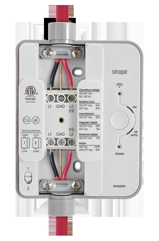 Contrôleur de charge électrique (50 A) - Programmable Web