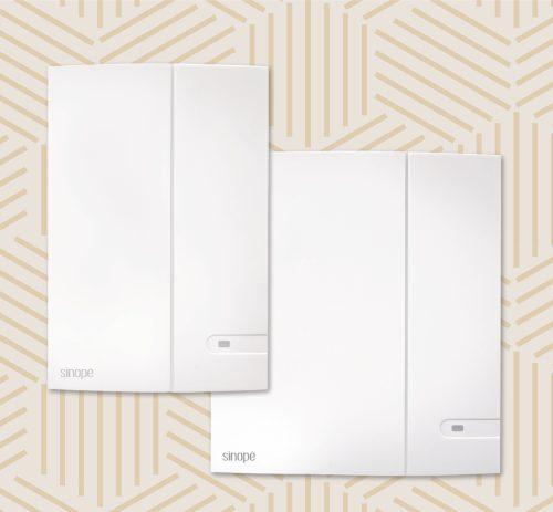 Sinopé lance deux nouveaux thermostats pour lieux publics