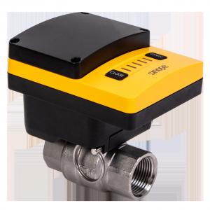 Sedna – Valve d'eau intelligente ¾ po / 1 po – Wi-Fi / Zigbee