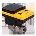Sedna – Smart water valve ¾ in – Wi-Fi / Zigbee