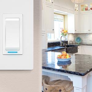 Smart Zigbee light switch
