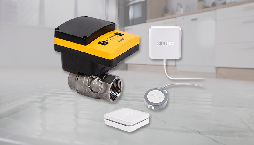 Sinopé Technologies Launches Sedna