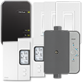 Smart home starter kit - Web programmable