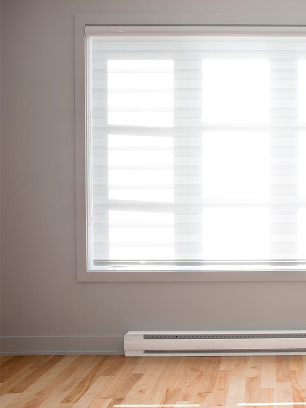 Low voltage smart thermostat 24Vac – Control4
