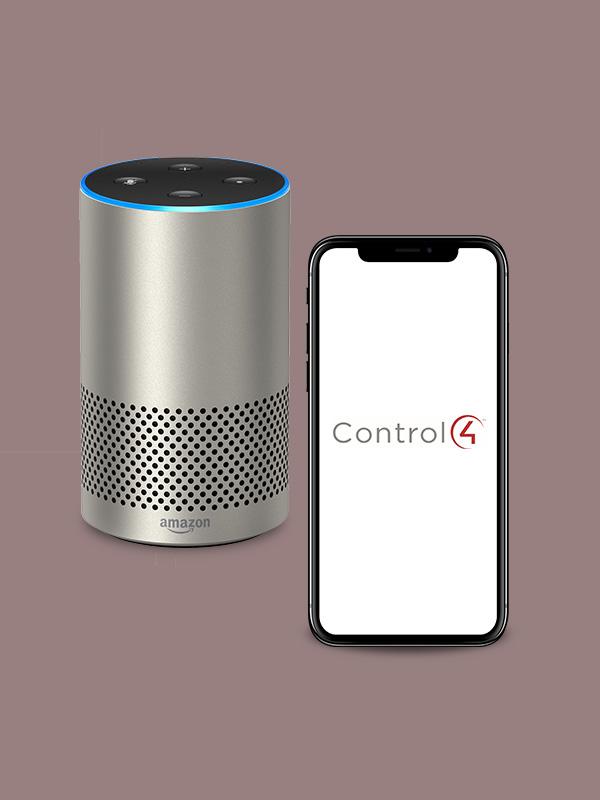 Sedna – Valve d'eau intelligente – Control4<sup>®</sup> – ¾ po / 1 po
