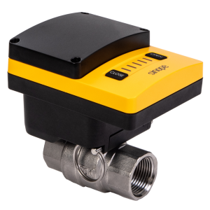 Sedna – Smart water valve ¾ in / 1 in  – Control4<sup>®</sup>