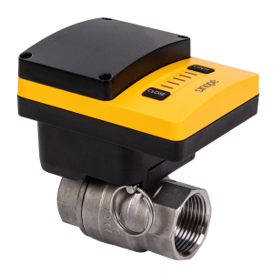 Sedna – Smart water valve 1 in  – Control4<sup>®</sup>