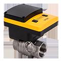 Sedna – Smart water valve 1 in – Control4