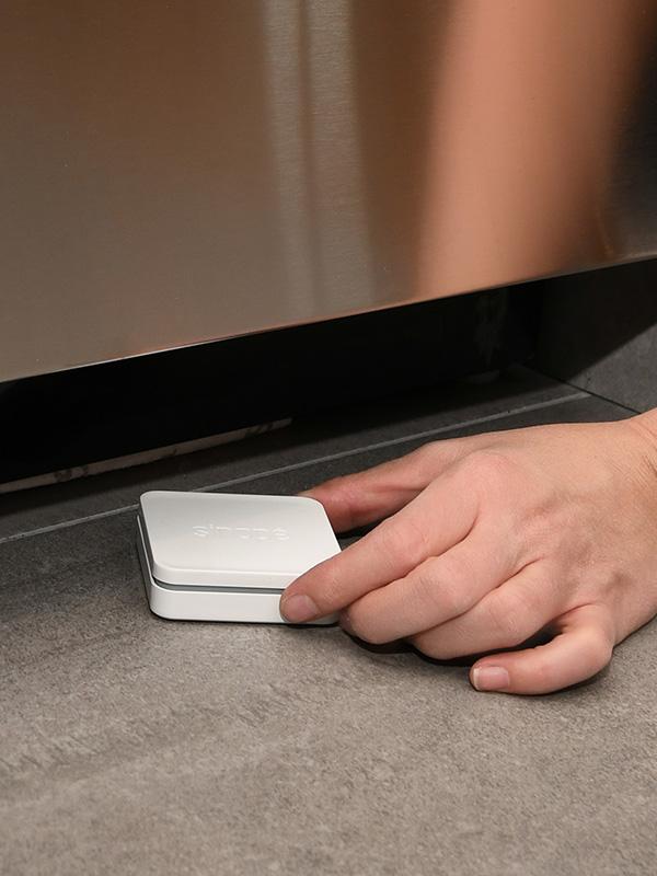 Sedna D – Smart water leak detector – Control4<sup>®</sup>