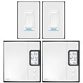 Ensemble éclairage et chauffage électrique  – 4000W – Mi-Wi (Legacy)