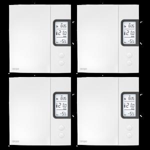 Grand ensemble pour chauffage électrique 4000 W –  Programmable Web