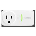 [:fr]Prise électrique intelligente - Zigbee[:]