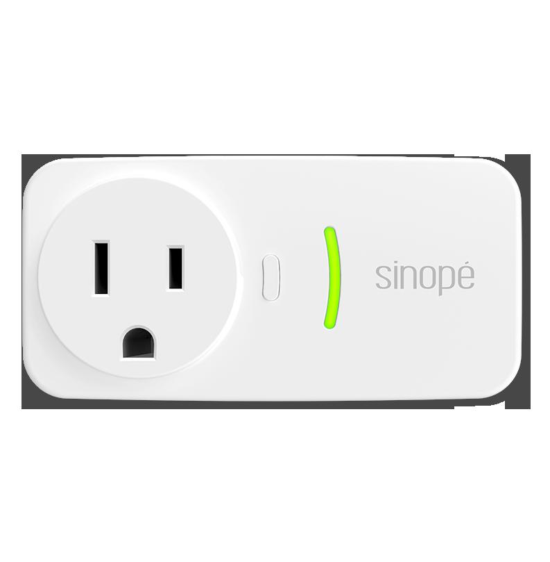 SP2600ZB-Smart Plug - Zigbee - Sinopé