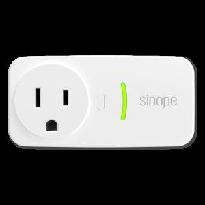 Prise électrique intelligente – Zigbee