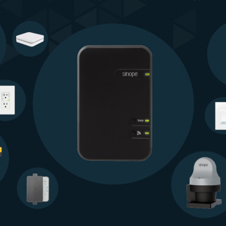 The GT130 gateway and the new Zigbee smart home ecosystem