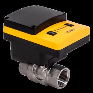 Smart water valve ¾ in / 1 in – 2nd gen – Wi-Fi