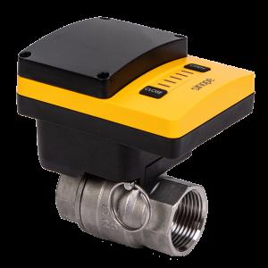 Smart water valve 1 in – 2nd gen – Wi-Fi