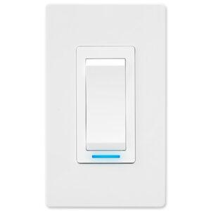 Interrupteur mural intelligent 1800W – Control4