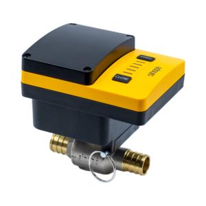 Sedna – Valve d'eau intelligente ¾ po – 2e gén. – Wi-Fi – Prête pour PEX