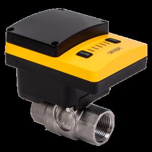 Smart water valve ¾ in – 2nd gen – Wi-Fi –  PEX Ready