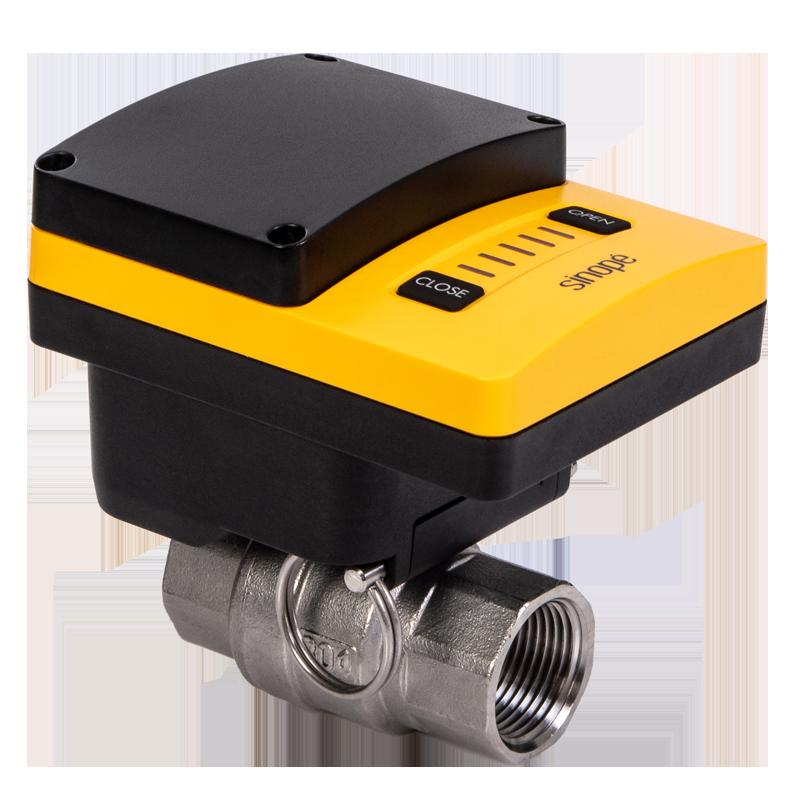 Sedna Smart Wi-Fi Water valve by Sinopé