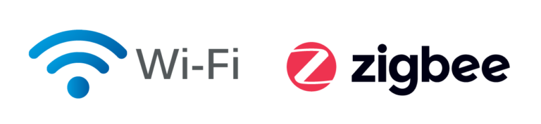 Comparison of Wi-Fi and Zigbee communication protocols