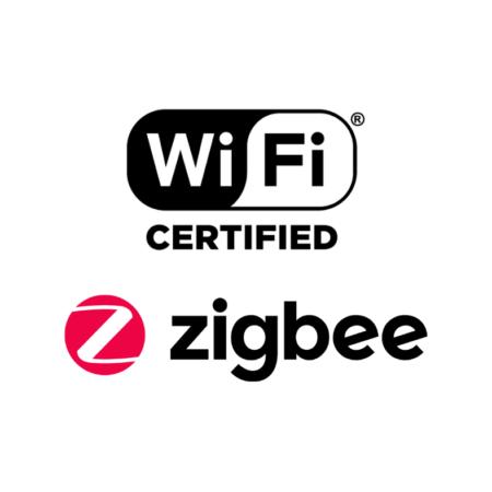 Wi-Fi vs. Zigbee : on démêle le tout pour vous!