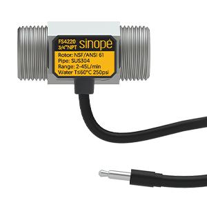 capteur-de-débit